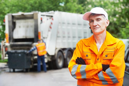 B P L GmbH - Müllentsorgung